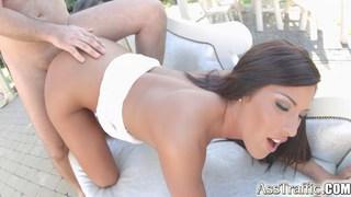 Maria Fiori anal fucking