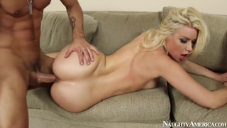 Alan Stafford fucks big ass Anikka Albrite