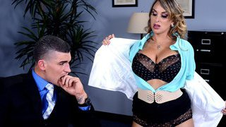 I'm the Boss Now, Bitch