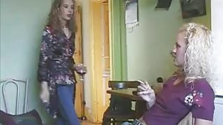 Sexy Lesbians From Britain