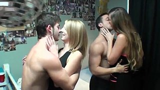 New years party hardcore erotic scenes