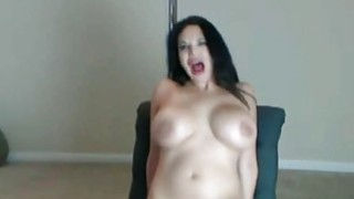 Hardcore Masturbation With Horny Milf