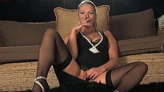 Smoker's face, smoker's lust